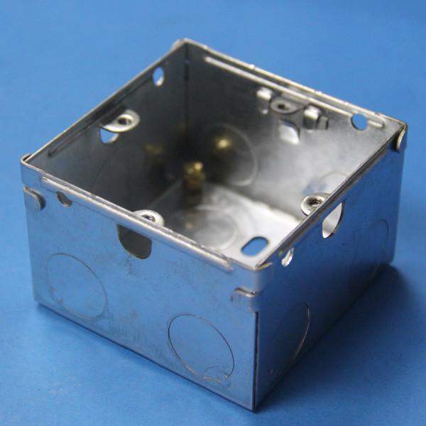 3*3*47GI Box Manufacturers, 3*3*47GI Box Factory, Supply 3*3*47GI Box