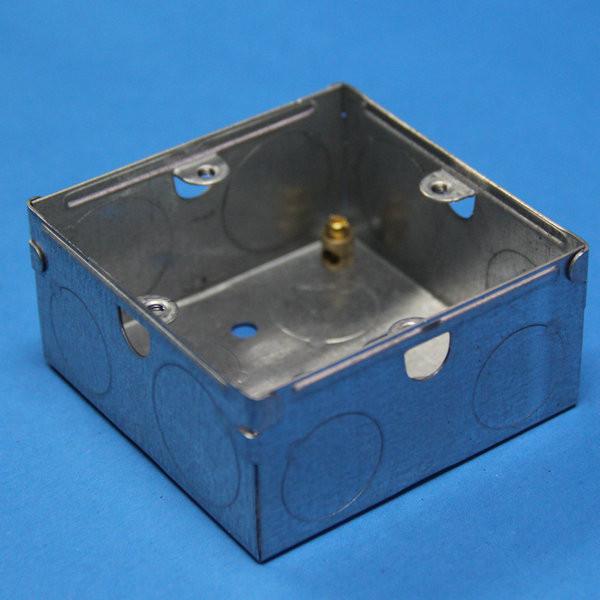 3*3*25 GI Box Manufacturers, 3*3*25 GI Box Factory, Supply 3*3*25 GI Box