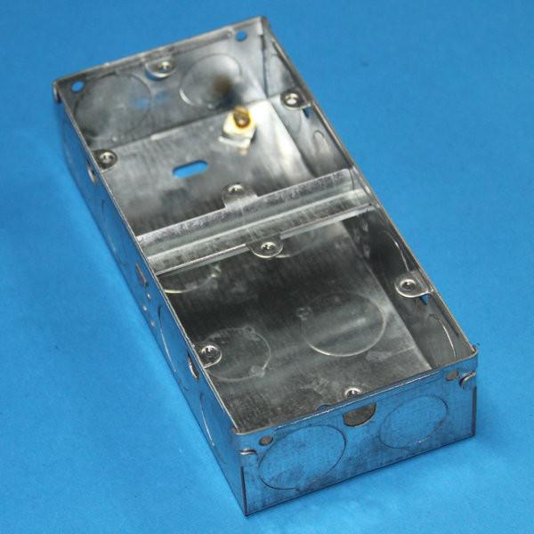 3*6*16 GI Box Manufacturers, 3*6*16 GI Box Factory, Supply 3*6*16 GI Box