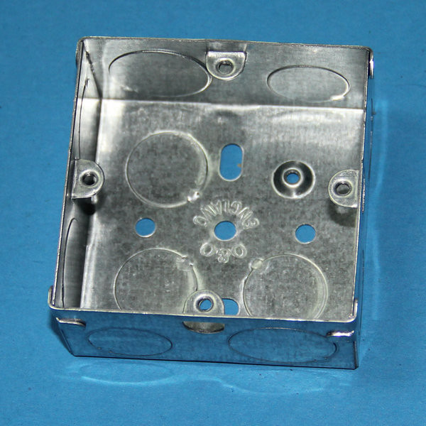 1+1+1*47 GI Box Manufacturers, 1+1+1*47 GI Box Factory, Supply 1+1+1*47 GI Box