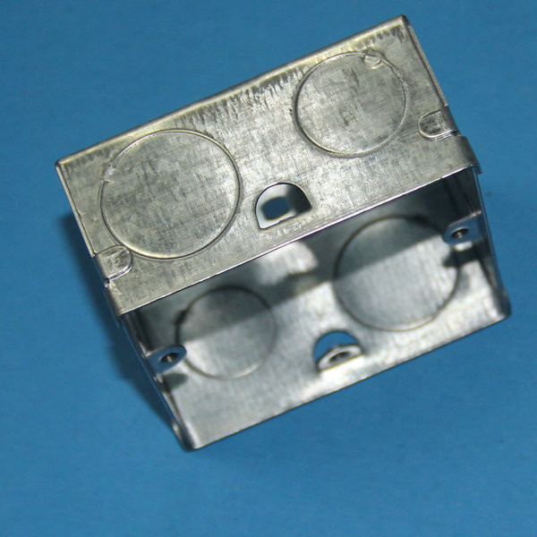 1+1+1*35 GI Box Manufacturers, 1+1+1*35 GI Box Factory, Supply 1+1+1*35 GI Box
