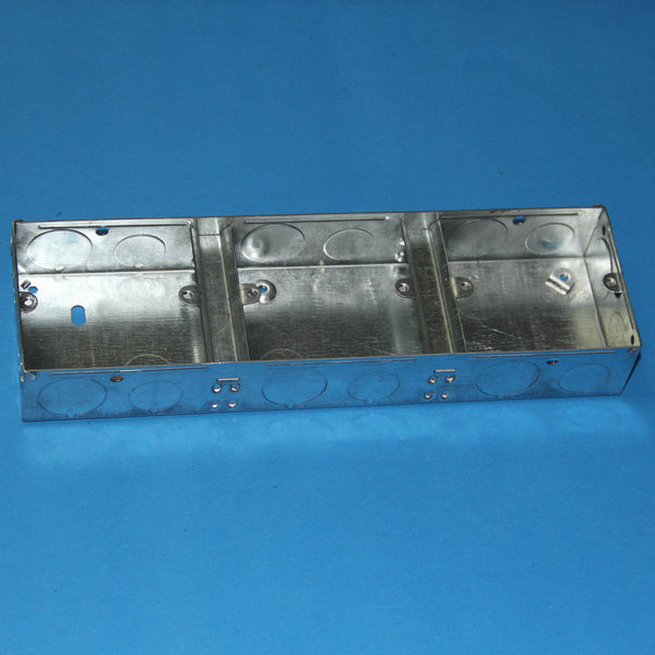 1+1*35 GI Box Manufacturers, 1+1*35 GI Box Factory, Supply 1+1*35 GI Box