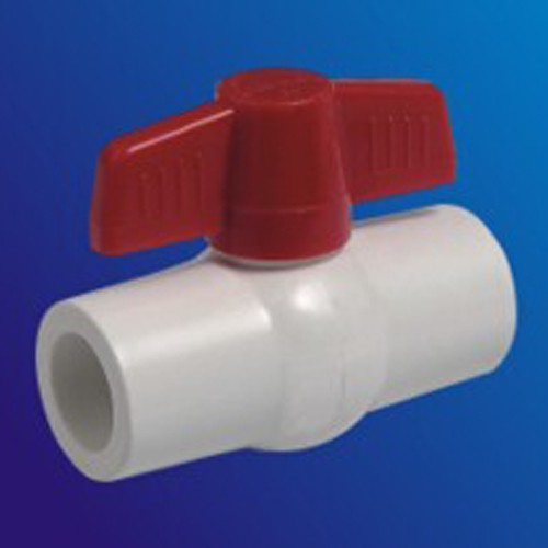 Ball Valve For Water Supply Pipes