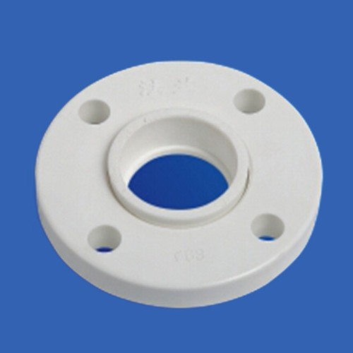 Flexible Flange