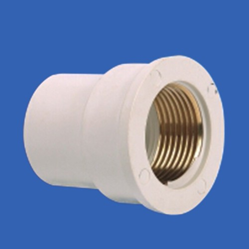 Brass Female Thread Reducing Adapter