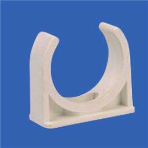 PVC Saddle For Water Supply Pipes