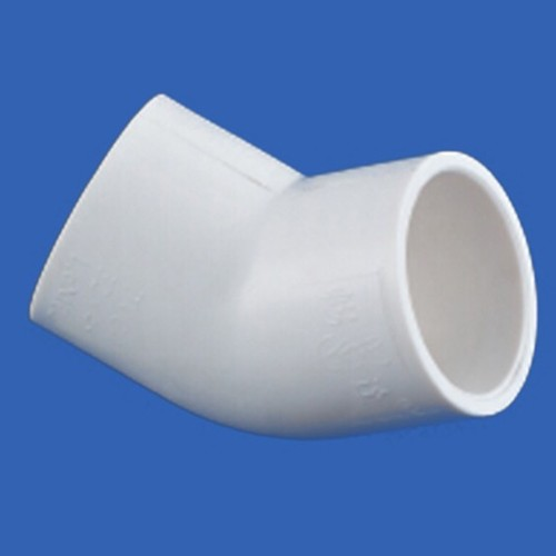 45 Degree Elbow For Water Supply Pipes