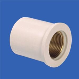 Brass Female Thread Adapter