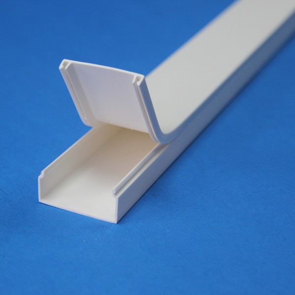 Flat Angle For Trunking